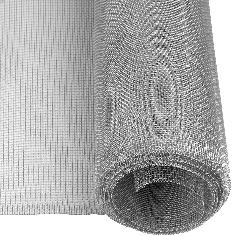 Moustiquaire aluminium