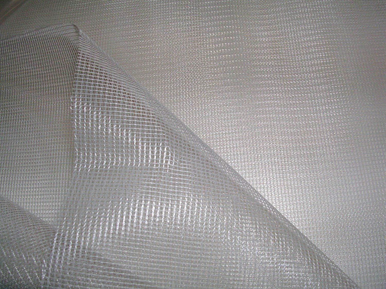 Moustiquaire polyester souple